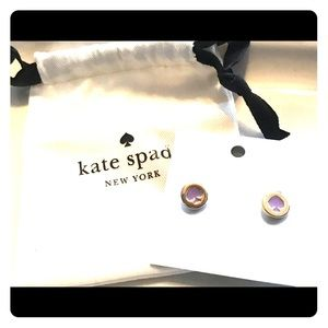Kate Spade Earrings